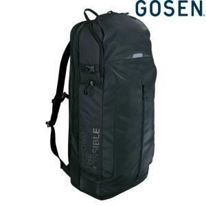 ゴーセン GOSEN テニスバッグ・ケース ユニセックス ラケットバックパックTownuse BA18TRB-39|sportsjapan
