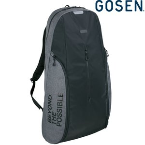 ゴーセン GOSEN テニスバッグ・ケース ユニセックス シンプルラケットバッグTownuse BA18TSR-33|sportsjapan