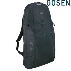 ゴーセン GOSEN テニスバッグ・ケース ユニセックス シンプルラケットバッグTownuse BA18TSR-39 4月発売予定※予約|sportsjapan