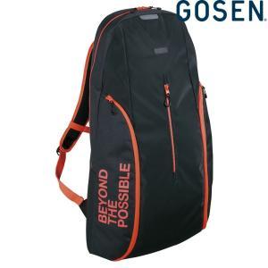 ゴーセン GOSEN テニスバッグ・ケース ユニセックス シンプルラケットバッグTownuse BA18TSR-56 『即日出荷』|sportsjapan