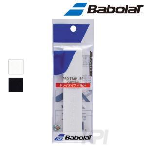 BabolaT バボラ 「Pro Team SP プロチームSP×1  1本入  BA651019」オーバーグリップテープKPI+|sportsjapan