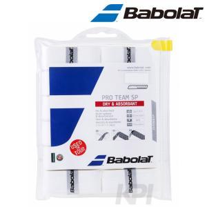 BabolaT バボラ 「Pro Team SP プロチームSP×12  12本入  BA654011」オーバーグリップテープKPI+|sportsjapan