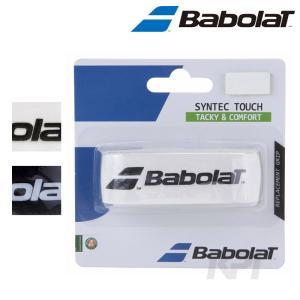BabolaT(バボラ)「Syntec Touch シンテックタッチ(1本入) BA670059」リプレイスメントグリップテープKPI+|sportsjapan