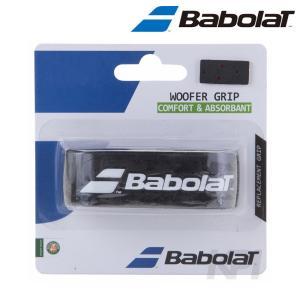 BabolaT(バボラ)「Woofer Grip ウーファーグリップ(1本入) BA670060」リプレイスメントグリップテープKPI+ sportsjapan