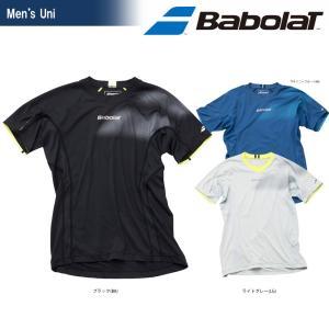 バボラ Babolat テニスウェア ユニセックス シャツ BAB-1450  『即日出荷』|sportsjapan