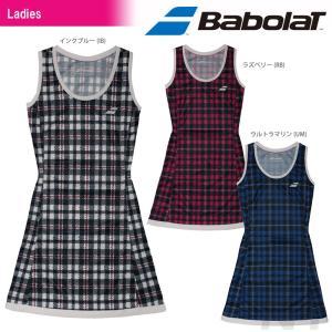 「2017新製品」Babolat バボラ 「Women's レディース ワンピース BAB-1737W」テニスウェア「2017SS」『即日出荷』 sportsjapan