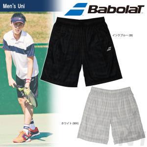 「2017新製品」Babolat バボラ 「Unisex ショートパンツ BAB-2705」テニスウェア「2017SS」『即日出荷』|sportsjapan