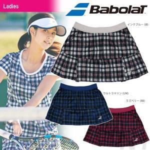 「2017新製品」Babolat バボラ 「Women's レディース スカート BAB-2734W」テニスウェア「2017SS」『即日出荷』|sportsjapan