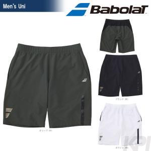 「2017新製品」バボラ Babolat 「Unisex ショートパンツ BAB-2750」テニスウェア「2017FW」|sportsjapan