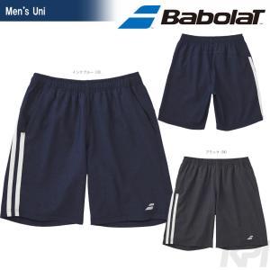 バボラ Babolat 「Unisex ショートパンツ BAB-2751」テニスウェア「2017FW」『即日出荷』|sportsjapan