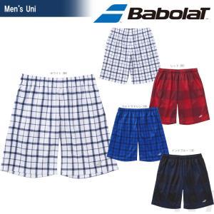 「2017新製品」バボラ Babolat 「Unisex ショートパンツ BAB-2753」テニスウェア「2017FW」|sportsjapan