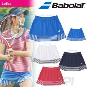 バボラ Babolat テニスウェア Women's レディース スカート BAB-2782W 2017FW 「2017新製品」|sportsjapan