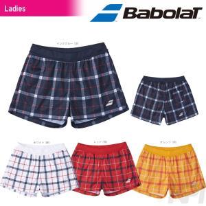 バボラ Babolat 「Women's レディース ショートパンツ BAB-2786W」テニスウェア「2017FW」『即日出荷』|sportsjapan