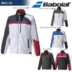 テニスウェア ユニセックス バボラ Babolat ウィンドジャケット BAB-4654 2016FW|sportsjapan