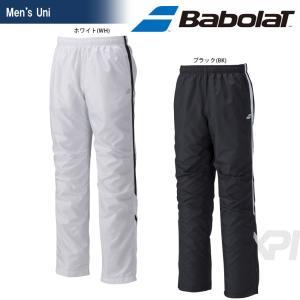 『即日出荷』 Babolat バボラ 「Unisex ウィンドパンツ BAB-4654P」テニスウェア「2016FW」 KPI+|sportsjapan