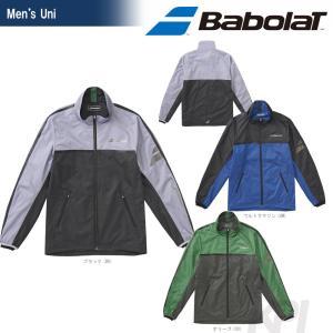 バボラ Babolat 「Unisex ヒートナビジャケット BAB-4750」テニスウェア「2017FW」『即日出荷』|sportsjapan
