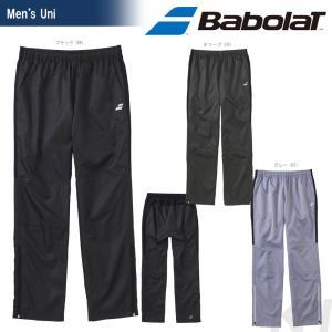 バボラ Babolat 「Unisex ヒートナビパンツ BAB-4750P」テニスウェア「2017FW」『即日出荷』|sportsjapan