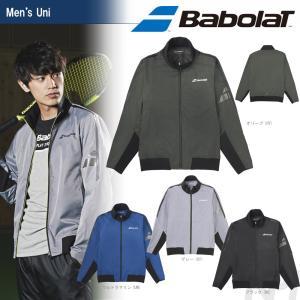 バボラ Babolat 「Unisex ヒートナビジャケット BAB-4752」テニスウェア「2017FW」『即日出荷』|sportsjapan