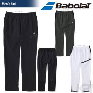 テニスウェア ユニセックス バボラ Babolat ユーティリティパンツ BAB-4753P 2017FW 2017新製品|sportsjapan