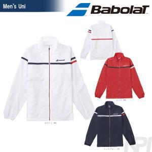 テニスウェア ユニセックス バボラ Babolat ヒートナビジャケット BAB-4755 2017FW 2017新製品|sportsjapan