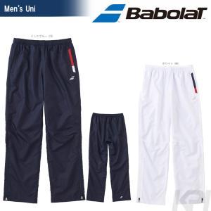 バボラ Babolat 「Unisex ヒートナビパンツ BAB-4755P」テニスウェア「2017FW」『即日出荷』|sportsjapan