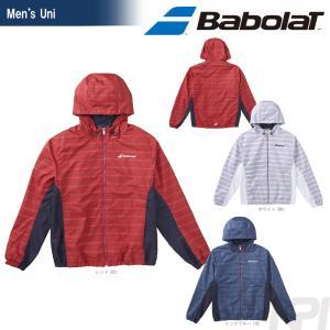 テニスウェア ユニセックス バボラ Babolat ヒートナビジャケット BAB-4756 2017FW 2017新製品|sportsjapan