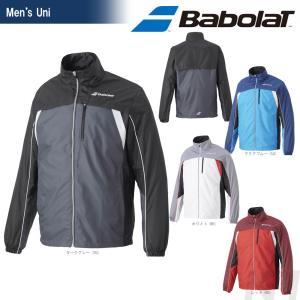 バボラ Babolat 「Unisex ウィンドジャケット BAB-4757」テニスウェア「2017FW」『即日出荷』|sportsjapan