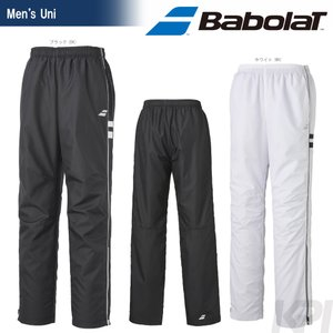 バボラ Babolat 「Unisex ウィンドパンツ BAB-4757P」テニスウェア「2017FW」『即日出荷』|sportsjapan