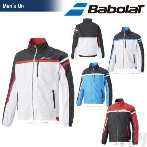 バボラ Babolat 「Unisex ウィンドジャケット BAB-4758」テニスウェア「2017FW」『即日出荷』|sportsjapan