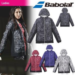 バボラ Babolat 「Women's レディース ヒートナビジャケット BAB-4781W」テニスウェア「2017FW」『即日出荷』|sportsjapan