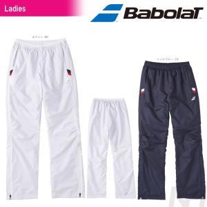 バボラ Babolat 「Women's レディース ヒートナビパンツ BAB-4782WP」テニスウェア「2017FW」『即日出荷』|sportsjapan