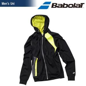 バボラ Babolat テニスウェア ユニセックス スェットジャケット BAB-5452  『即日出荷』|sportsjapan