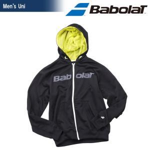 バボラ Babolat テニスウェア ユニセックス スェットジャケット BAB-5454  『即日出荷』|sportsjapan