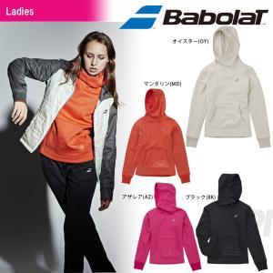 『即日出荷』 Babolat バボラ 「Women's レディース フリースジャケット BAB-5681W」テニスウェア「2016FW」 KPI+|sportsjapan
