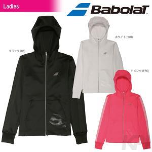 『即日出荷』「2017新製品」Babolat バボラ 「Women's レディース フリースジャケット BAB-5731W」テニスウェア「2017SS」|sportsjapan