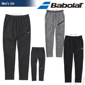 テニスウェア ユニセックス バボラ Babolat フリースパンツ BAB-5750P 2017FW 2017新製品|sportsjapan