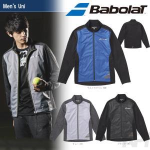 バボラ Babolat 「Unisex ハイブリッドジャケット BAB-5751」テニスウェア「2017FW」『即日出荷』|sportsjapan