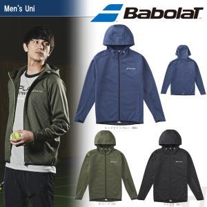 バボラ Babolat 「Unisex エンボスジャケット BAB-5752」テニスウェア「2017FW」『即日出荷』|sportsjapan