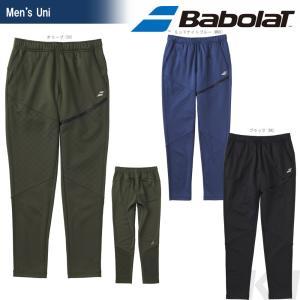 バボラ Babolat 「Unisex エンボスパンツ BAB-5752P」テニスウェア「2017FW」『即日出荷』|sportsjapan