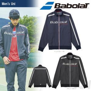 「2017新製品」バボラ Babolat 「Unisex デニムジャケット BAB-5753」テニスウェア「2017FW」|sportsjapan