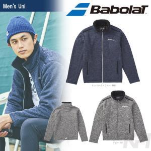 「2017新製品」バボラ Babolat 「Unisex ボアジャケット BAB-5754」テニスウェア「2017FW」|sportsjapan
