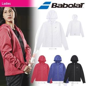 バボラ Babolat 「Women's レディース エンボスジャケット BAB-5782W」テニスウェア「2017FW」『即日出荷』|sportsjapan