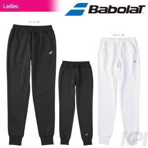バボラ Babolat 「Women's レディース エンボスパンツ BAB-5782WP」テニスウェア「2017FW」『即日出荷』|sportsjapan