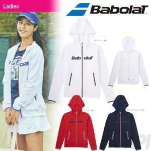 バボラ Babolat 「Women's レディース ライトジャケット BAB-5784W」テニスウェア「2017FW」『即日出荷』|sportsjapan