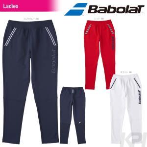 バボラ Babolat 「Women's レディース ライトパンツ BAB-5784WP」テニスウェア「2017FW」『即日出荷』|sportsjapan