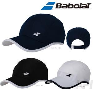 テニスウェア レディース バボラ Babolat Women's ゲームキャップ BAB-C700W 2017FW 2017新製品|sportsjapan