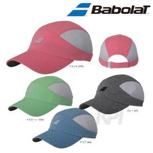 「2017新製品」Babolat バボラ 「ゲームキャップ BAB-C702」テニスウェア「2017SS」『即日出荷』 sportsjapan