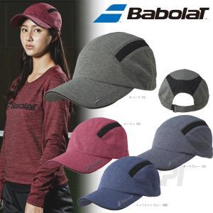 バボラ Babolat 「Unisex ゲームキャップ BAB-C750」テニスウェア「2017FW」『即日出荷』|sportsjapan