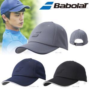 バボラ Babolat 「Unisex ゲームキャップ BAB-C751」テニスウェア「2017FW」『即日出荷』|sportsjapan