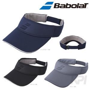 バボラ Babolat 「Unisex ゲームバイザー BAB-C752」テニスウェア「2017FW」『即日出荷』|sportsjapan